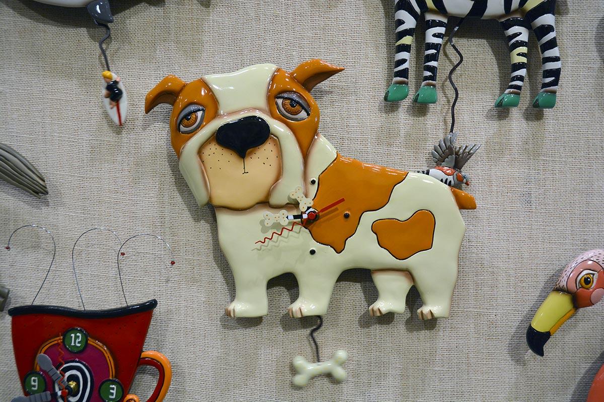 dog_clock
